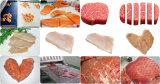 Intelligentes Frischfleisch-Geflügel teilen Scherblock-Maschine ein