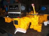 LC Positive Displacement Flow Meter / Dispensador de combustível Medidor de fluxo / Gasóleo Gasómetro Fluxômetro / Instrumento de medição