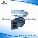 De auto Turbocompressor van Delen/TurboChra voor Volvo D12c Hx55 3591077