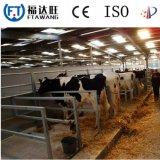 Гальванизированные скотины свободно ставят панель в стойло стойла коровы загородки свободно