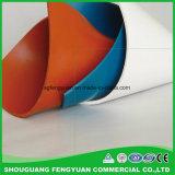 Nieuw Dak 1.5mm van Types het Waterdichte Membraan van de Weerstand van de Punctuur van de Wortel van pvc