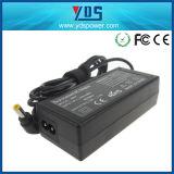 19V 3,16 A AC адаптер питания постоянного тока с маркировкой CE RoHS для Toshiba