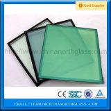 屋外の建物によって強くされるガラスのための強くされたガラス8mm 10mm強くされた着色された装飾的なガラス