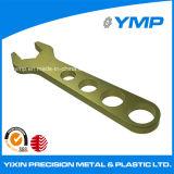 Diseño personalizado de metal torneado producto de la fabricación de mecanizado CNC