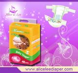 Couche-culotte élevée de bébé d'absorption de mamans (ALSAA)