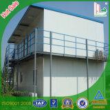 China-modulares Haus-vorfabriziertes Gebäude