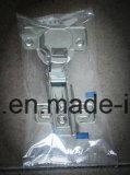 3 des produits en métal de matériel de machine de moteur de Sevo d'axe acheminement machine à emballer