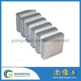 Magneten Rod der seltenen Massen-N38 NdFeB für Automobil-Zn-Beschichtung