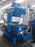 High Technical Two Station Automatic Vulcanizing Press / Vulcanizing Machine