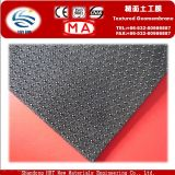 Usine lisse de LDPE Geomembrane de HDPE de fabrication