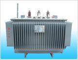 10kv三相Oil-Immersed無定形の合金の電源変圧器