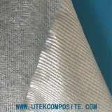 単方向Pultrusionのためのマットが付いているガラス繊維によって編まれるファブリック