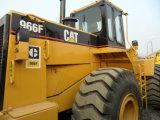 Utilisé/Secondhand Carterpillar chargeuse à roues (966F) machinerie de construction