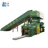 Hba110-110130 Volledige Automatische het In balen verpakken Machine voor Carboard