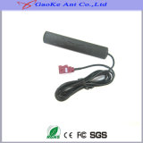 Antenne für Gummiantennedoppelband2.4ghz 5.8GHz WiFi External Antenn der Zugangspunkt-2400-2500/5725-5850MHz 4/4.3dBi