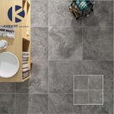 del final 60X60 azulejo mate gris oscuro de la porcelana del resbalón no para la pared y el suelo