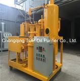 Equipamento de venda quente da filtragem do petróleo do girassol da série da bobina (COP-50)