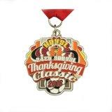 年次作業のためのカスタム金属のクラフト賞の名誉メダル