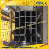 Het industriële Profiel van de Uitdrijving van het Aluminium voor het Profiel van de Bouw