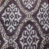 tessuto del sofà del Chenille di 320GSM Brown dal fornitore del Chenille