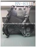 Manufatura profissional de Bonai da tampa interna do sincronismo de Lada 4be1 Tfr 4ja1 da peça sobresselente do motor (OE no.: 8-97219001-4)