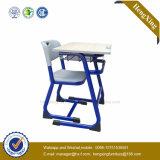 現代学校の机および椅子の安い学校家具(HX-5CH243)