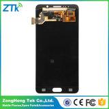 Ursprüngliche Handy LCD-Bildschirmanzeige für Touch Screen der Samsung-Anmerkungs-5/Note 4
