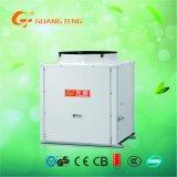 商業使用のための13kw高性能の空気ソースヒートポンプ