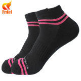 Katoenen van 100% Enkel Terry Sport Sock