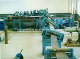 Spiraalvormige Accumulator voor de Machine van het Lassen van de Pijp van de Hoge Frequentie