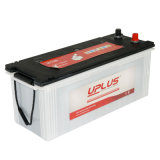 N120r ISOのTs16969によって承認される密封された鉛酸蓄電池