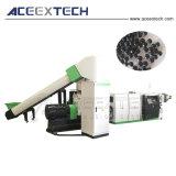 Película de BOPP Re-Pelletizing PP Reciclaje máquina