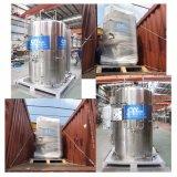 kälteerzeugender Stickstoff-Argon CO2 Edelstahl-Sammelbehälter des flüssigen Sauerstoff-3m3