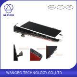 iPhone 8および8プラスの表示LCD完全な単位の接触パネルの黒