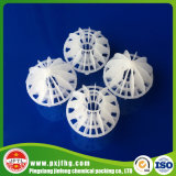 Polyhedral空の球を詰めるプラスチックタワー