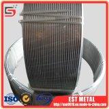 collegare di titanio di 6.35mm Ti6al4veli con ossigeno 600ppm per stampa 3D