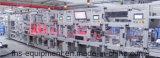 Slot van de Schroef van het Product van de Lopende band van de douane Het Intelligente