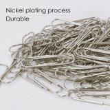 최신 판매 좋은 품질 둥근 니켈 도금 종이 클립
