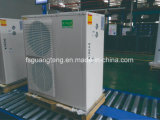 Hersteller der Luft-Quellwärmepumpe mit 15 Jahren Erfahrungs-