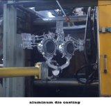 주문 알루미늄은 모터 바디의 주물을 정지한다
