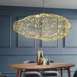 Moderner Wolken-Typ hängende Lampen-Kunst-Dekoration-Anhänger-Lichter
