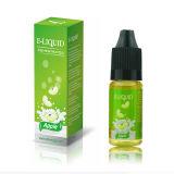 Van de groothandelsprijs van het Fruit van het Aroma E van het Sap de Zoute E Vloeistof van de Nicotine