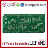 Плата с печатным монтажом для доски PCB управлением импеданса