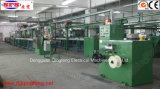 Fil isolé de faisceau, fil électronique, extrudeuse de fil de pouvoir (QF-90/QF-100)