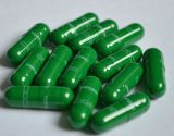 Kapsel-u. polierende Tablette-und Sortierenmaschine