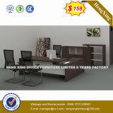 中二階の市場MDFの白いカラー管理の机(HX-G0002)