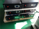 48V50ahコミュニケーション基地局の電源のための情報処理機能をもった李イオン電池