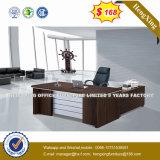 Vector de madera de la oficina ejecutiva del encargado del escritorio de la oficina conceptora 2016 (HX-5DE170)