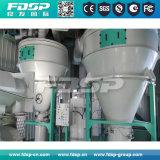 Aqua 3t/H diplômée par CE/usine aquatique de cylindre réchauffeur