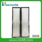 Filtro de aire de H13 HEPA para el purificador casero del aire del uso